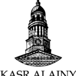 Logo Kasr Alainy Faculty of Medicine